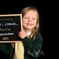 school starter age 4 Crowborough
