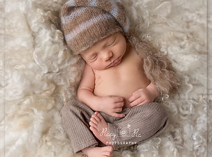 newborn baby photo Crowborough