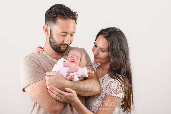 Baby photoshoot Uckfield East Sussex
