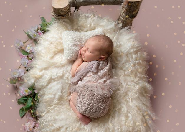 baby photoshoot crowborough