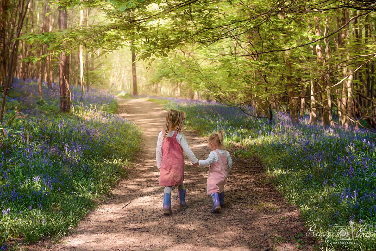 Location photoshoot Tunbridge Wells