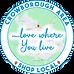Crowborough Area Shop Local