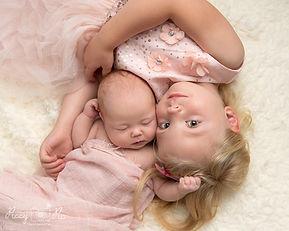 sibling photoshoot Crowborough