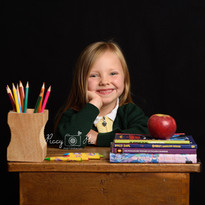 back to school photo session Crowborough East Sussex