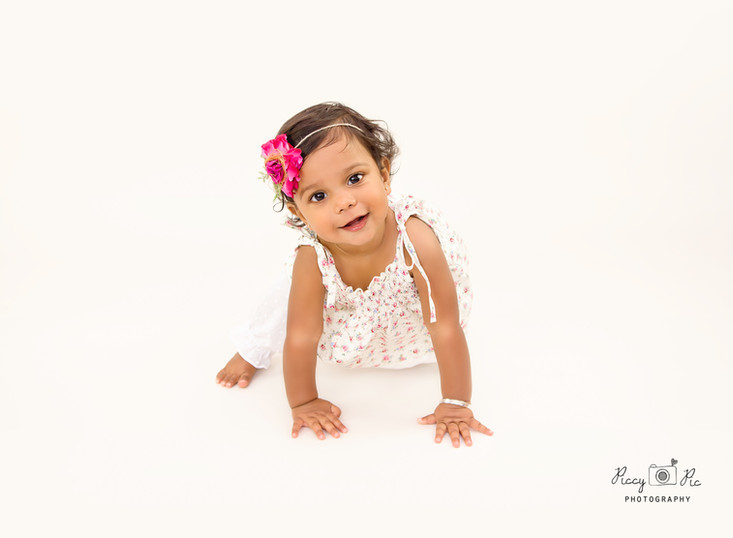 baby girl photo Crowborough
