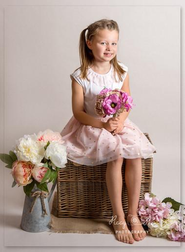 child portrait photography Crowborough