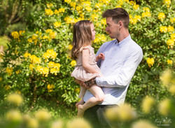 Father and Daughter image