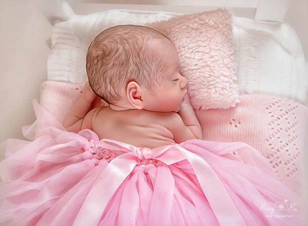 baby girl crowborough