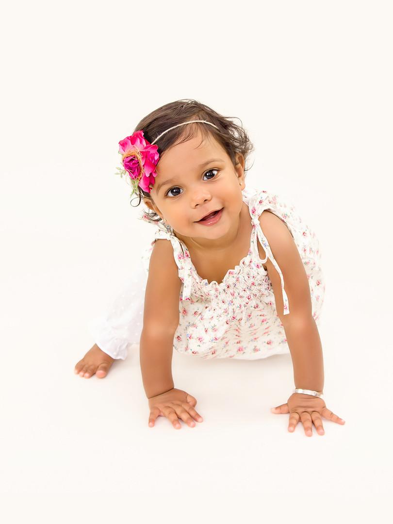 baby girl photography crowborough