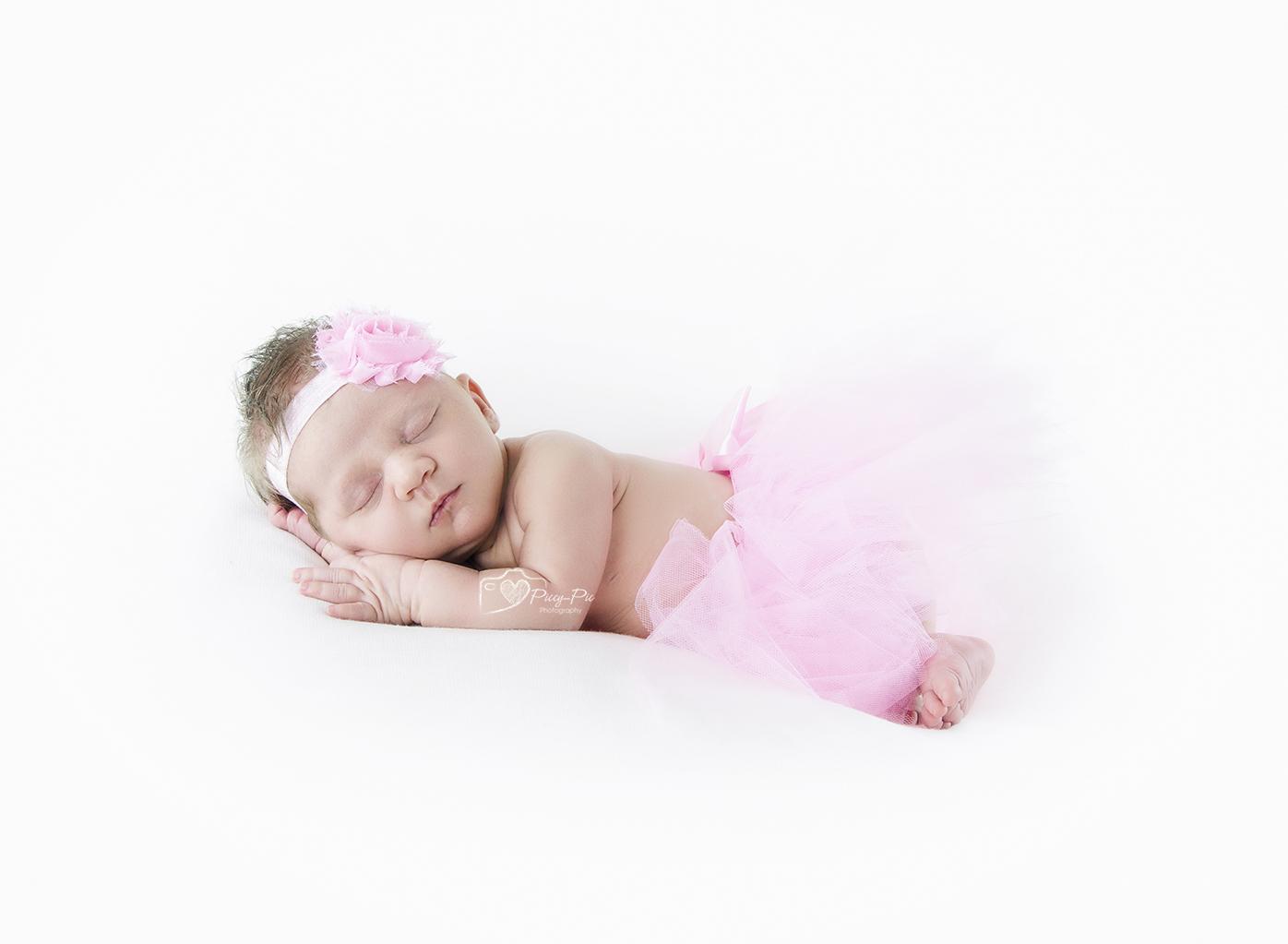 Baby tutu