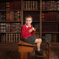 Back to school photo session Tunbridge Wells