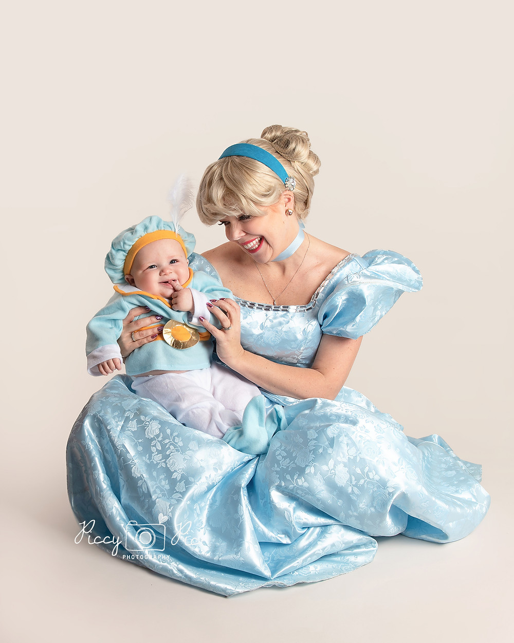 Princess photoshoot, princess parties East Sussex