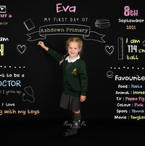 School Photographer Crowborough
