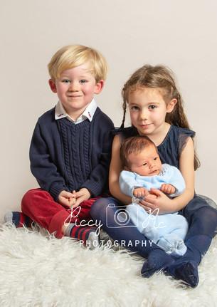 child photoshoot Crowborough