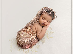 Newborn Photographer Crowborough