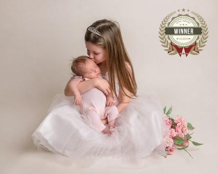 award winning family photographer Crowbo