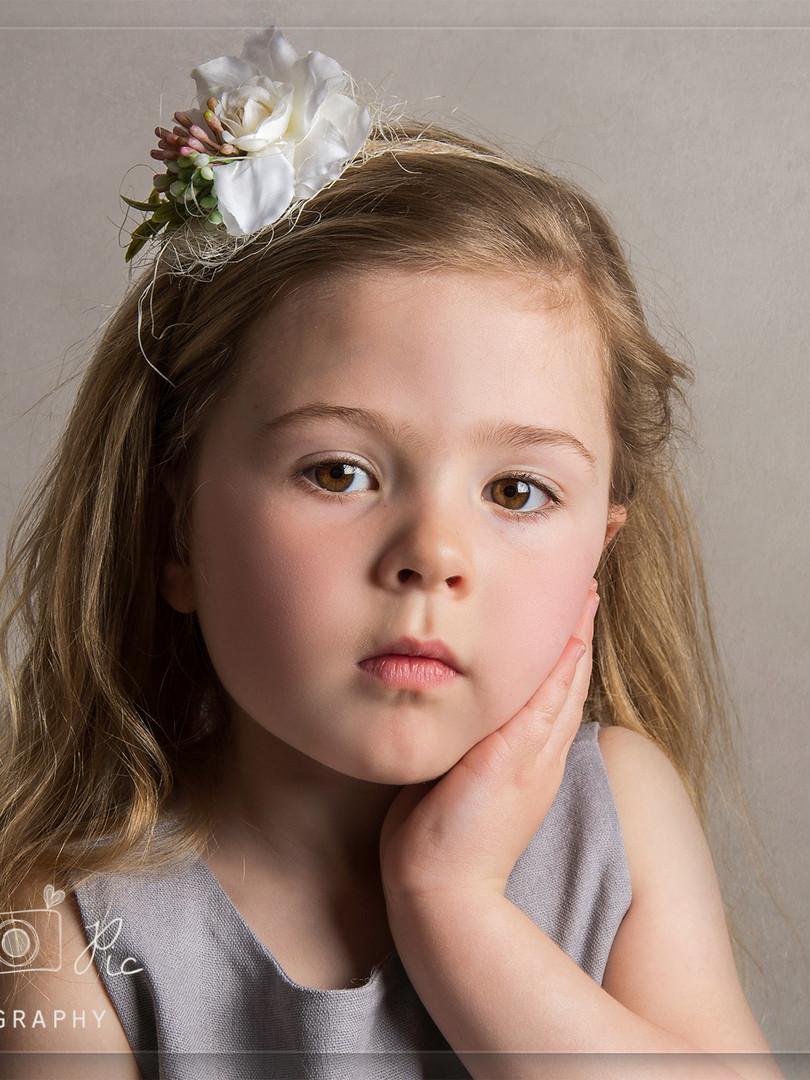 Portrait photography East Sussex