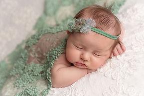 newborn photoshoot Crowborough