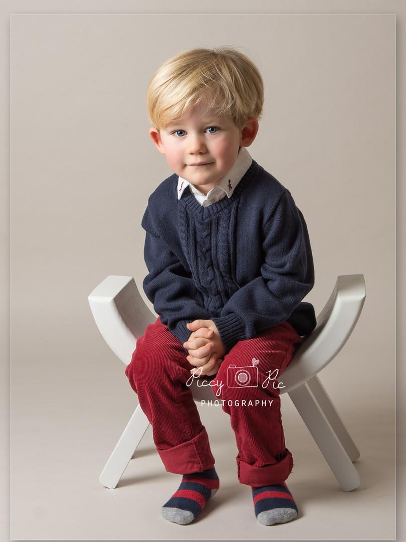 Child Photographer Crowborough little boy