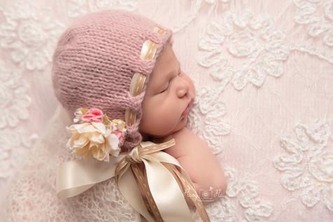 Knitting wool Tunbridge Wells baby photo