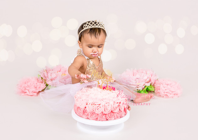 cake smash crowborough