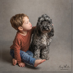Dog photography portrait Crowborough