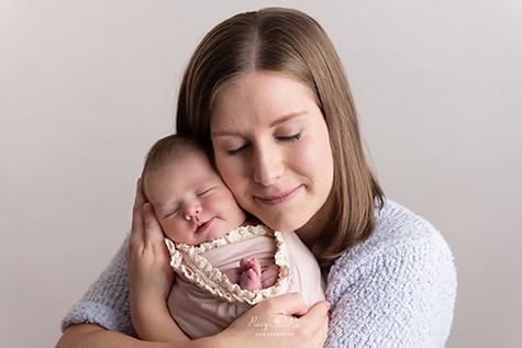 newborn photoshoot parent photoshoot Crowborough
