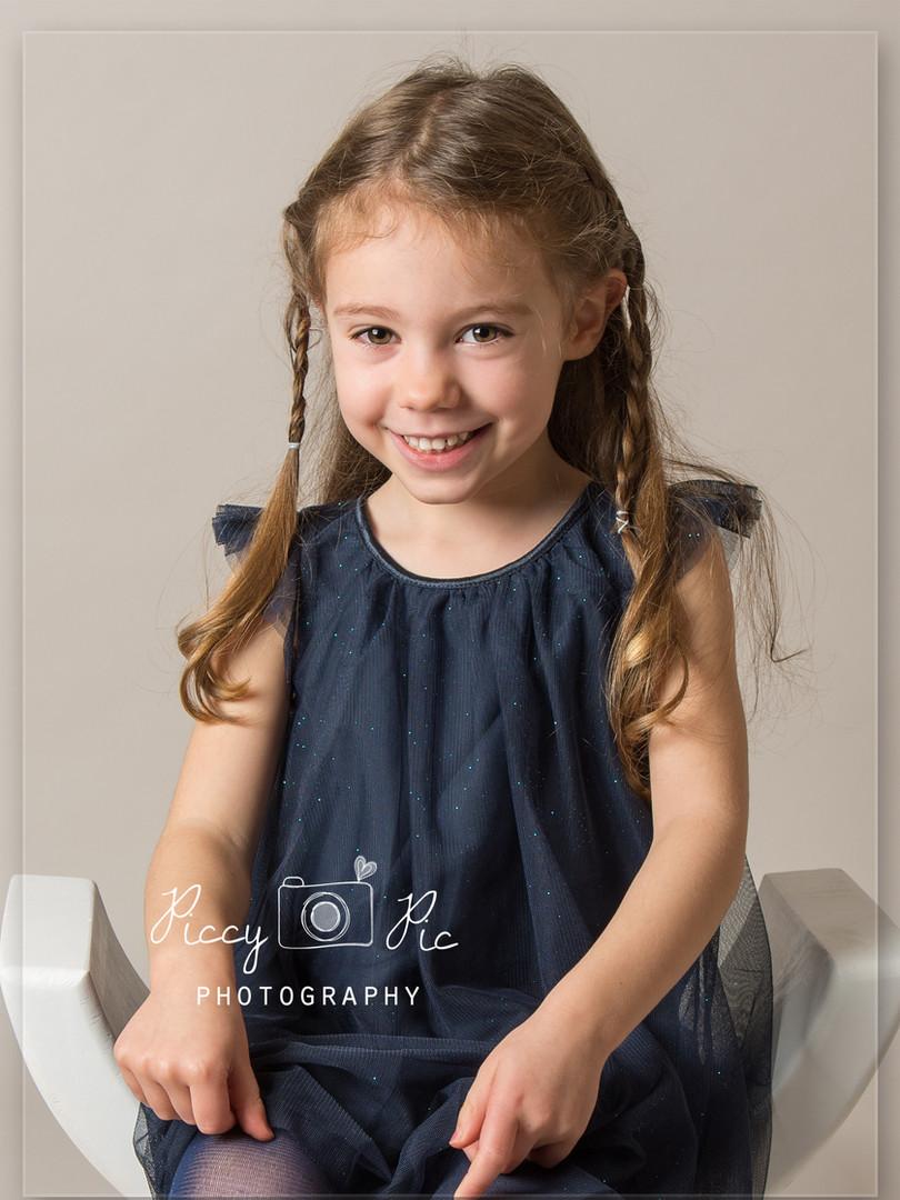 Child Photographer Crowborough little girl