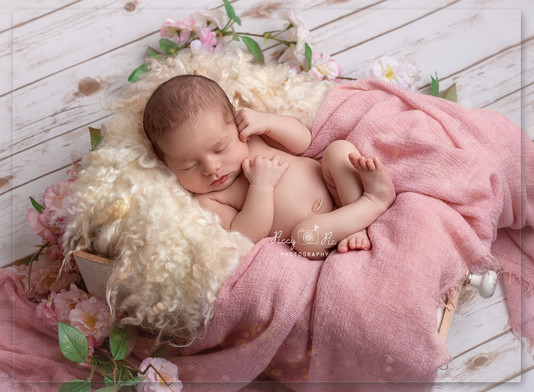 Baby photos Crowborough