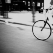 Biking at Night