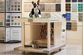 2019 Designer Dog House Entry