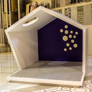 2018 Designer Dog House Entry