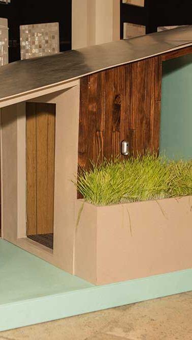 2015 Designer Dog House Entry