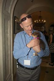 Paul + Pup
