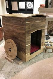 2017 Designer Dog House Entry