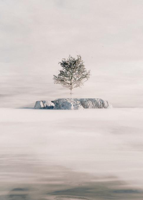 27 -- misty mountain
