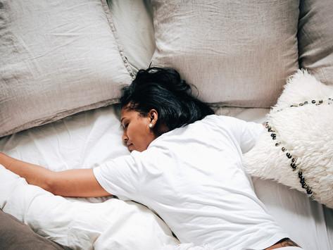 Secret Sleep Hack