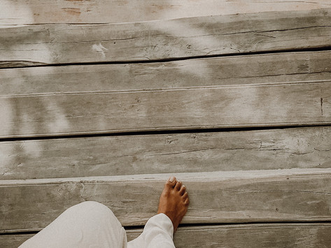 Ideas for Grounding + Raising the Vibes Right Now