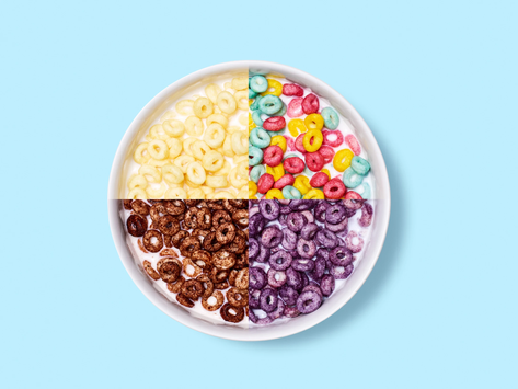 the NAKED LIST: Magic Spoon Cereal