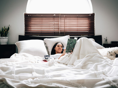Minimalist Morning Routine That Will Leave You Feeling Good And Inspired