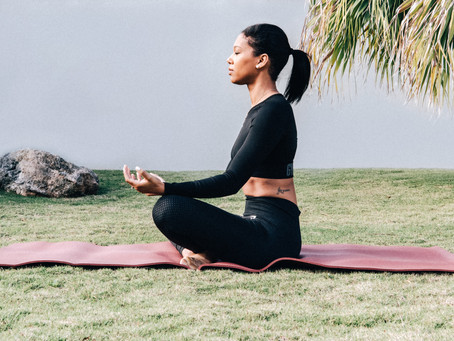 5 Steps to Shift Your Energy