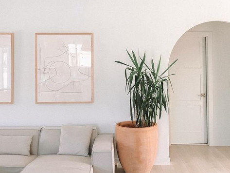 Minimalism Can Be Applied To Everything