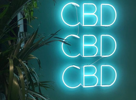 the NAKED LIST: CBD