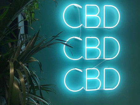 the NAKED LIST: CBD