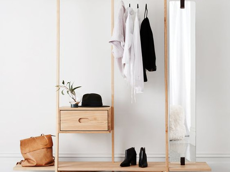 How To Get Started With Minimalism: Start With One Thing