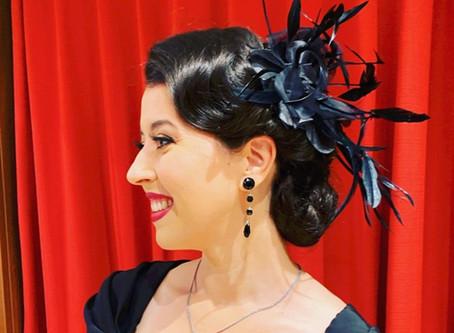 Lisette Oropesa makes Wiener Staatsoper debut