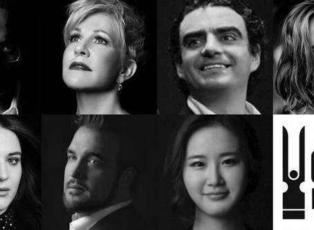 Seven Operalia Winners among 2020 Opus Klassik Awards Nominees