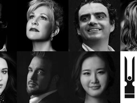 Seven Operalia Winners among 2020 Opus Klassik Awards Nominees