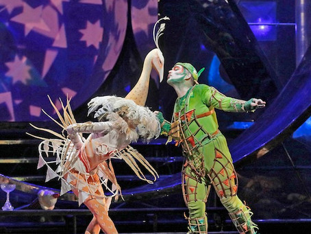 Three Operalia Winners in the cast of The Magic Flute at the Metropolitan Opera