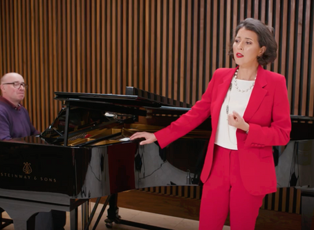 Lisette Oropesa: Live in Concert at The Royal Opera
